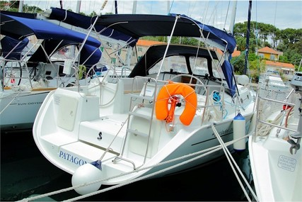 Beneteau Cyclades 39 for charter in Netherlands from €1,730 / week