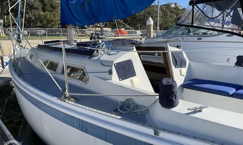 Image of Ericson Yachts 27 for sale in United States of America for $6,250 (£4,505) Dana Point, California, United States of America