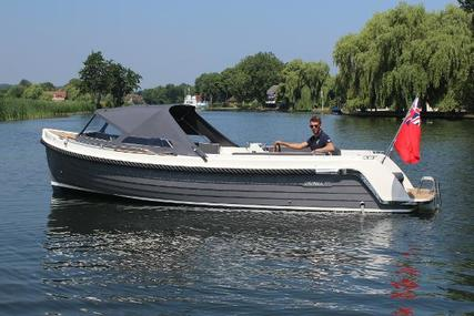 Interboat Intender 700 for sale in United Kingdom for €62,145 (£53,935)