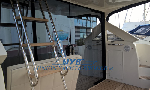 Image of Absolute ABSOLUTE 40 for sale in Italy for €260,000 (£224,560) Liguria, Liguria, , Italy