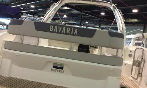 Image of Bavaria Yachts 30 Sport for sale in Spain for £121,995 Denia, Spain