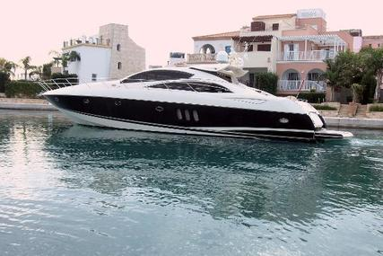 Sunseeker Predator 72 for sale in Cyprus for €675,000 (£586,727)