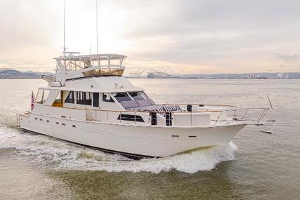 Hatteras Yacht Fisherman for sale in United States of America for $350,000 (£253,009)