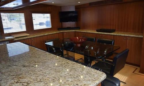 Image of Hatteras 2003 for sale in United States of America for $2,300,000 (£1,651,706) Fort Lauderdale, FL, United States of America