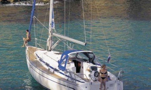 Image of Bavaria Yachts 37 Cruiser for sale in Croatia for €81,950 (£71,045) Biograd, Croatia