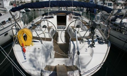 Image of Bavaria Yachts Cruiser 46 for sale in Croatia for €109,500 (£93,958) Trogir, Croatia