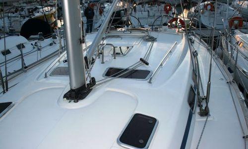 Image of Bavaria Yachts Cruiser 46 for sale in Croatia for €108,500 (£92,841) Trogir, Croatia