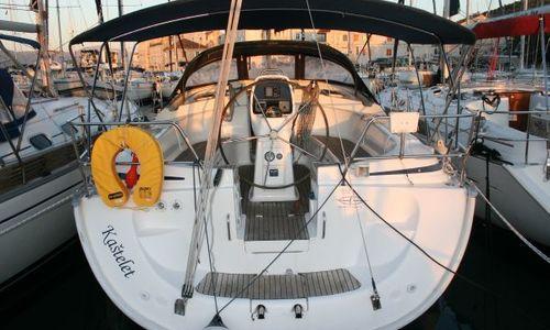 Image of Bavaria Yachts 39 Cruiser for sale in Croatia for €101,500 (£87,747) Trogir, Croatia