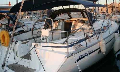 Image of Bavaria Yachts 39 Cruiser for sale in Croatia for €101,500 (£86,785) Trogir, Croatia