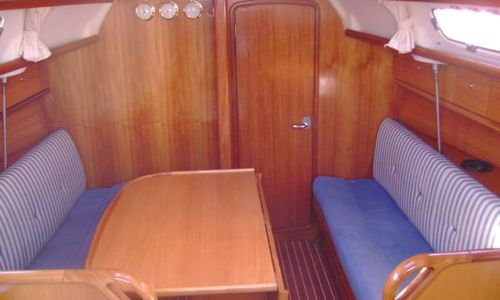 Image of Bavaria Yachts 30 Cruiser for sale in Croatia for €44,500 (£39,622) Boigrad, Croatia