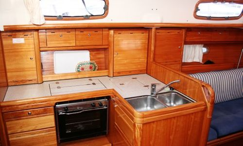Image of Bavaria Yachts 37 Cruiser for sale in Croatia for €82,495 (£71,051) Trogir, Croatia