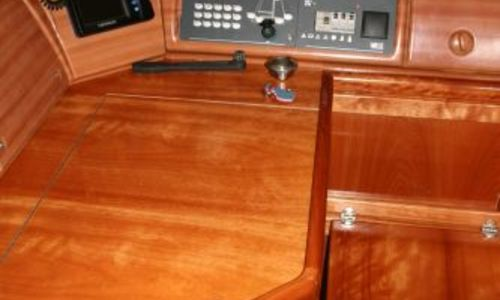 Image of Bavaria Yachts 39 Cruiser for sale in Croatia for €101,500 (£87,420) Trogir, Croatia