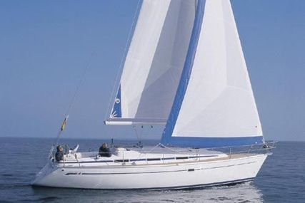 Bavaria Yachts 37 Cruiser for sale in Greece for €52,500 (£46,496)