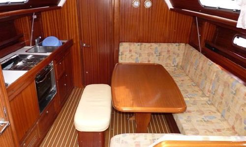 Image of Bavaria Yachts 37 Cruiser for sale in Greece for €52,500 (£45,344) Lefkas, Greece