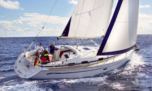 Image of Bavaria Yachts 37 Cruiser for sale in Greece for €57,200 (£49,269) Athens, Greece