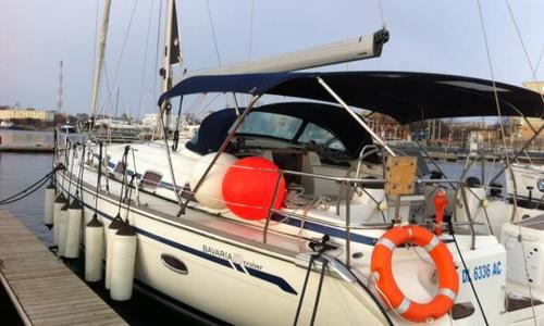 Image of Bavaria Yachts Cruiser 50 for sale in Romania for £120,000 Romania