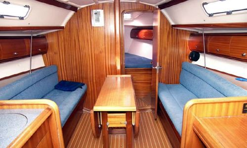 Image of Bavaria Yachts 32 for sale in Greece for €37,400 (£32,302) Thessaloniki, Greece