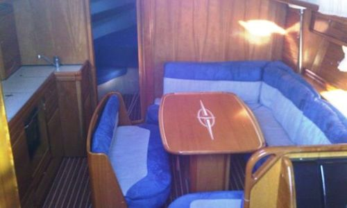 Image of Bavaria Yachts 39 Cruiser for sale in Croatia for €84,500 (£73,050) Biograd, Croatia