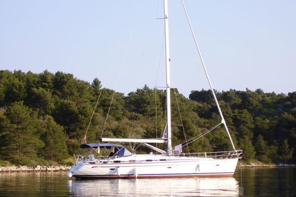 Bavaria Yachts Cruiser 50 for sale in Croatia for €142,500 (£122,680)