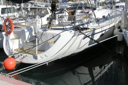 Bavaria Yachts Cruiser 50 for sale in Croatia for €142,500 (£122,999)