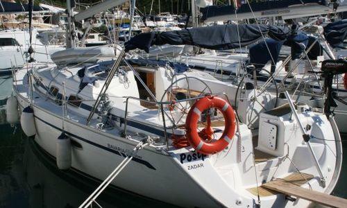 Image of Bavaria Yachts 42 Cruiser for sale in Croatia for €92,950 (£80,056) Makarska, Croatia
