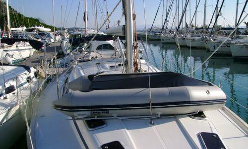 Image of Bavaria Yachts Cruiser 50 for sale in Croatia for €148,500 (£127,219) Makarska, Croatia