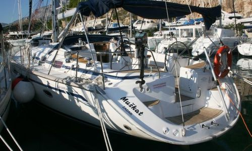 Image of Bavaria Yachts Cruiser 50 for sale in Croatia for €142,500 (£123,191) Makarska, Croatia