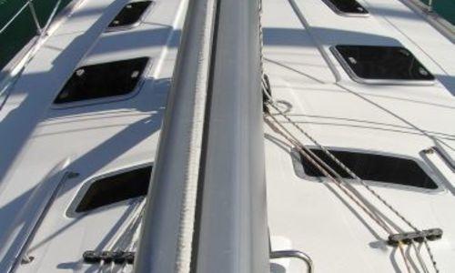 Image of Bavaria Yachts Cruiser 50 for sale in Croatia for €142,500 (£122,079) Makarska, Croatia