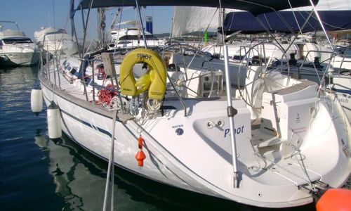 Image of Bavaria Yachts 44 for sale in Croatia for €87,950 (£76,247) Biograd, Croatia