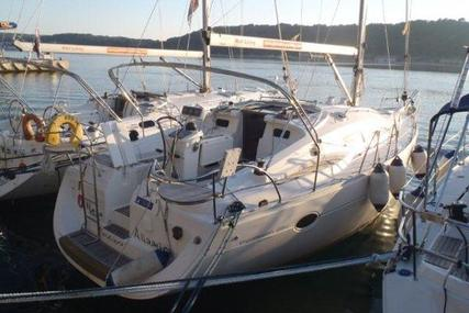 Elan Impression 384 for sale in Croatia for €87,995 (£75,518)