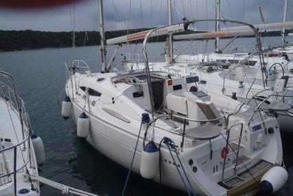 Elan Impression 344 for sale in Croatia for €62,000 (£53,964)