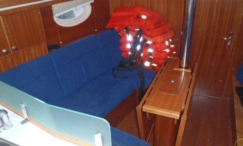 Image of Elan Impression 344 for sale in Croatia for €62,000 (£53,376) Mali Losinj, Croatia