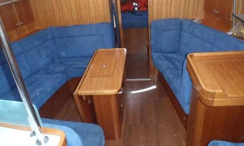 Image of Elan Impression 384 for sale in Croatia for €87,995 (£75,518) Mali Losinj, Croatia
