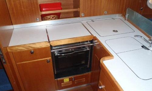 Image of Elan Impression 384 for sale in Croatia for €87,995 (£76,286) Mali Losinj, Croatia
