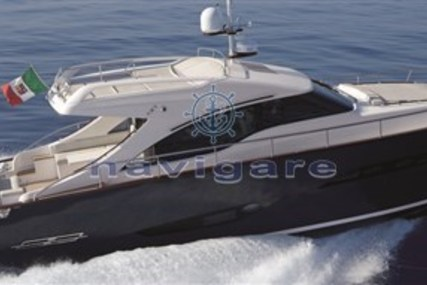 Austin Parker AP 48 SUNDECK for sale in Italy for €1,060,000 (£943,237)