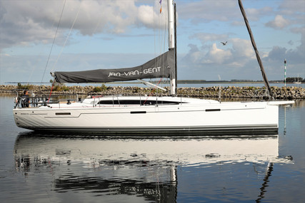 Dehler 46 for sale in Netherlands for €379,500 (£328,077)