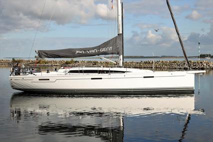 Dehler 46 for sale in Netherlands for €379,500 (£336,099)