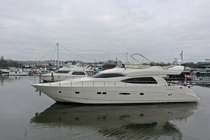 Nuvari 63′ Sonic for sale in Netherlands for €495,000 (£426,364)