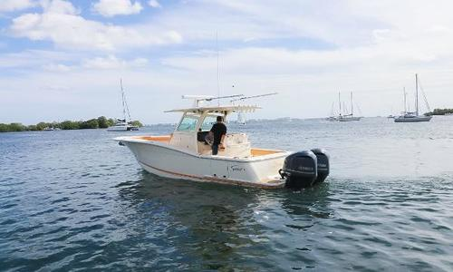 Image of Scout 300 LXF for sale in United States of America for $219,500 (£157,630) Fort Lauderdale, FL, United States of America