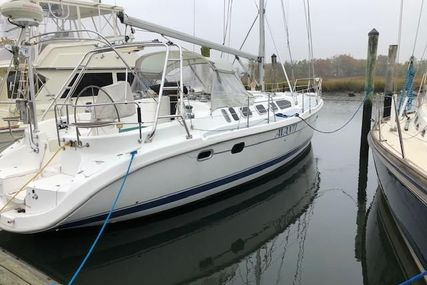 Hunter 46 for sale in United States of America for $139,900 (£100,446)