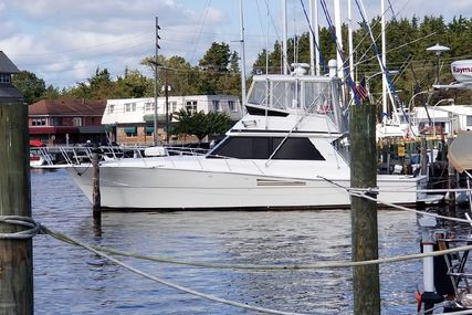 Viking Yachts 45 for sale in United States of America for $159,000 (£114,154)