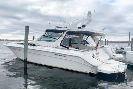 Sea Ray 420 Sundancer for sale in United States of America for $89,000 (£64,933)