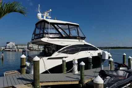 Sea Ray 400 Fly for sale in United States of America for $625,000 (£456,818)