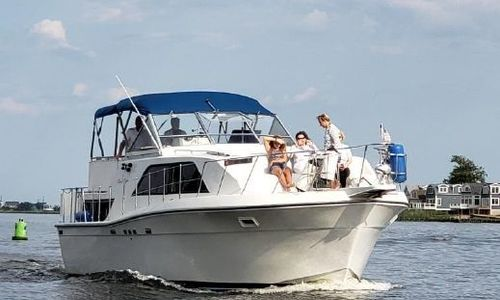 Image of Chris-Craft 381 Catalina New Engine for sale in United States of America for $52,900 (£37,939) Oceanport NJ , United States of America