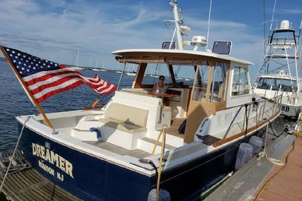 Grand Banks Eastbay 38 HX for sale in United States of America for $239,000 (£171,634)