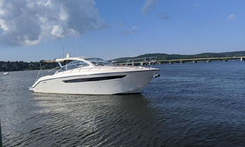 Image of Pursuit 365i for sale in United States of America for $279,900 (£202,474) Middletown NJ , United States of America