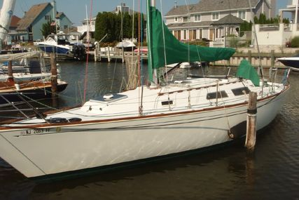 Sabre 34 MK II for sale in United States of America for $45,900 (£32,954)