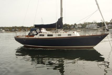 Tartan 34C for sale in United States of America for $31,900 (£22,908)
