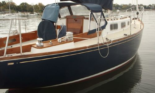 Image of Tartan 34C for sale in United States of America for $31,900 (£23,069) Fair Haven NJ , United States of America