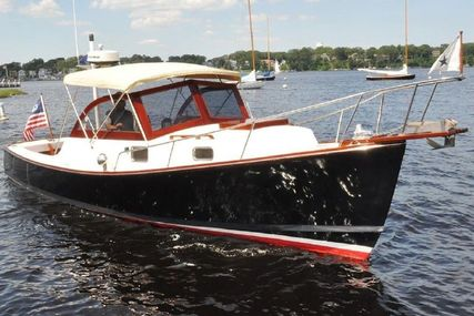 Wasque 32 for sale in United States of America for $143,500 (£104,518)